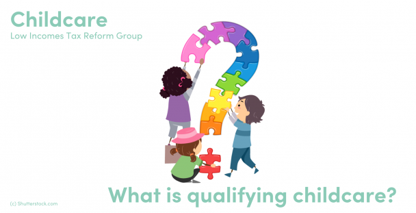 Illustration of children building a question mark out of jigsaw pieces