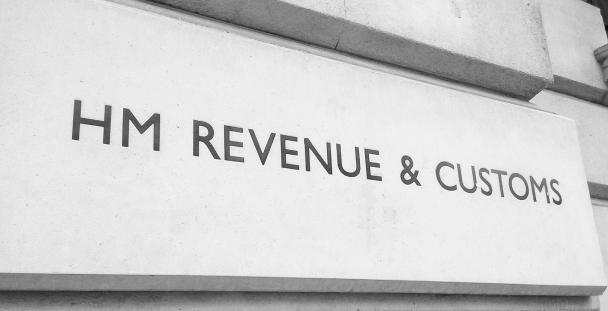 Image of HM Revenue & Customs building