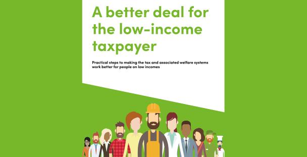 LITRG manifesto December 2020 cover