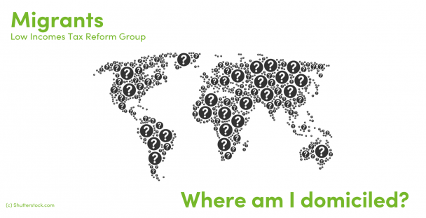 Illustration of the world filled with question marks