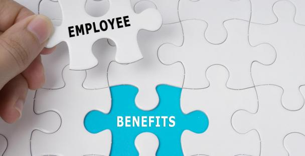 employee benefits jigsaw