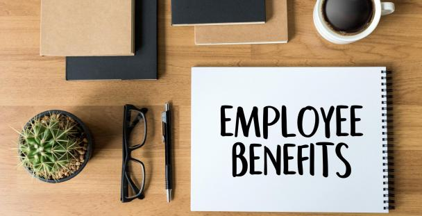 employee benefits (c) Shutterstock / one photo