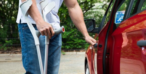 VAT: zero-rating of adapted motor vehicles - LITRG response