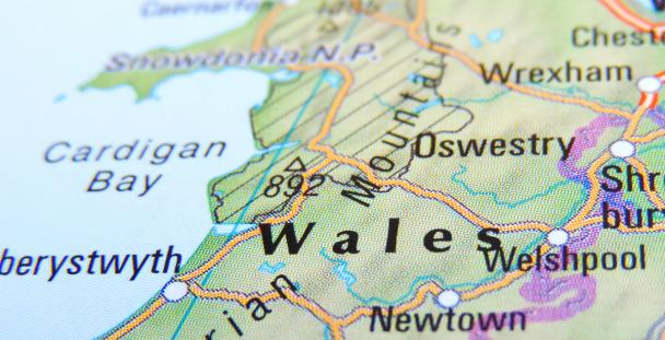 Welsh income tax begins
