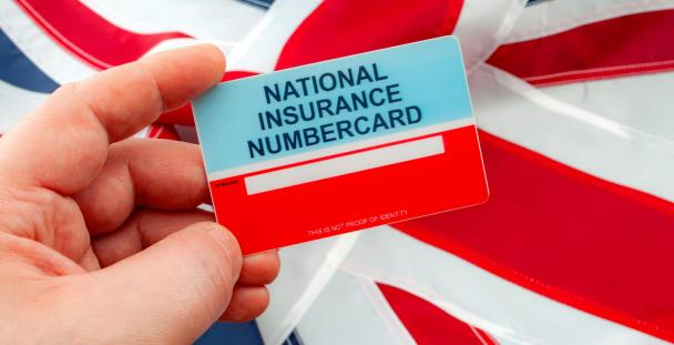 How Do I Get A National Insurance Number Low Incomes Tax Reform