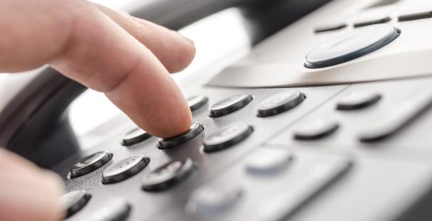 Stronger regulation for HMRC call connection services