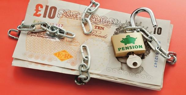 Pensions freedom – an increase in take up, post-Brexit? ©istock/stocknshares