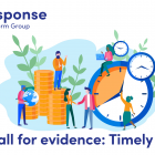 Call for evidence Timely payment