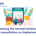 Submission Increasing the normal minimum pension age consultation on implementation