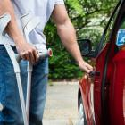 VAT: zero-rating of adapted motor vehicles - LITRG response