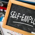 self employed calculator finances