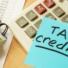 tax credits calulcator finances