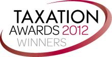 technological innovation – Taxation Awards 2012 winners